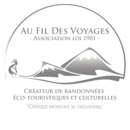 logo rond Afdv 9x9 blanc