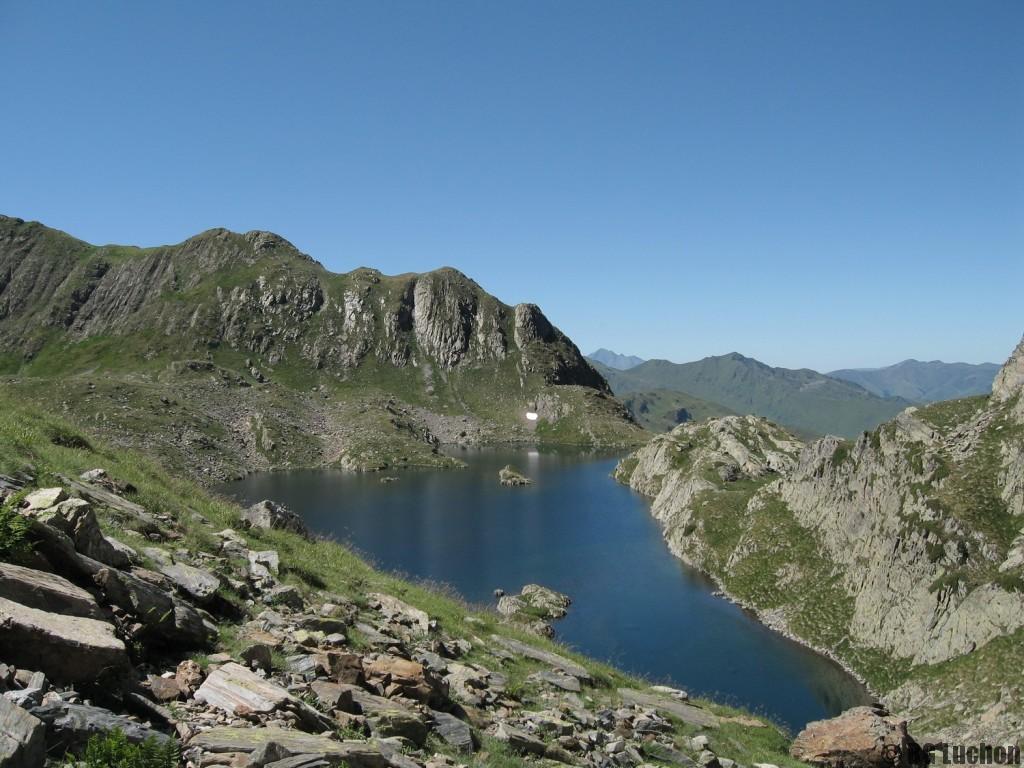 Rando Journée Pic de la montagnette 2558 m