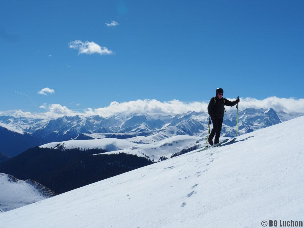 WE ski de rando
