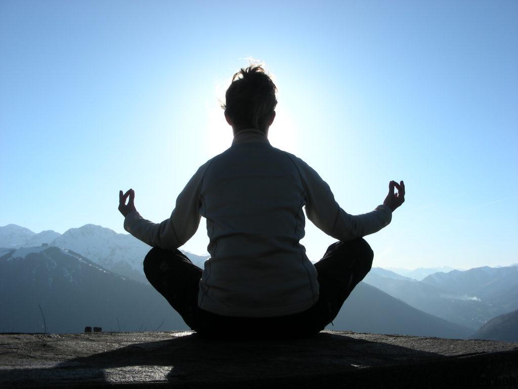 Rando Journée Yoga - Méditation