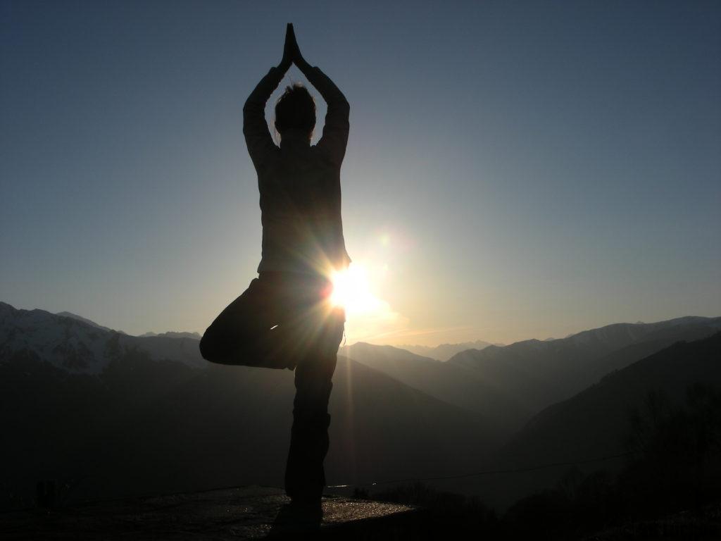 Rando Journée Méditation