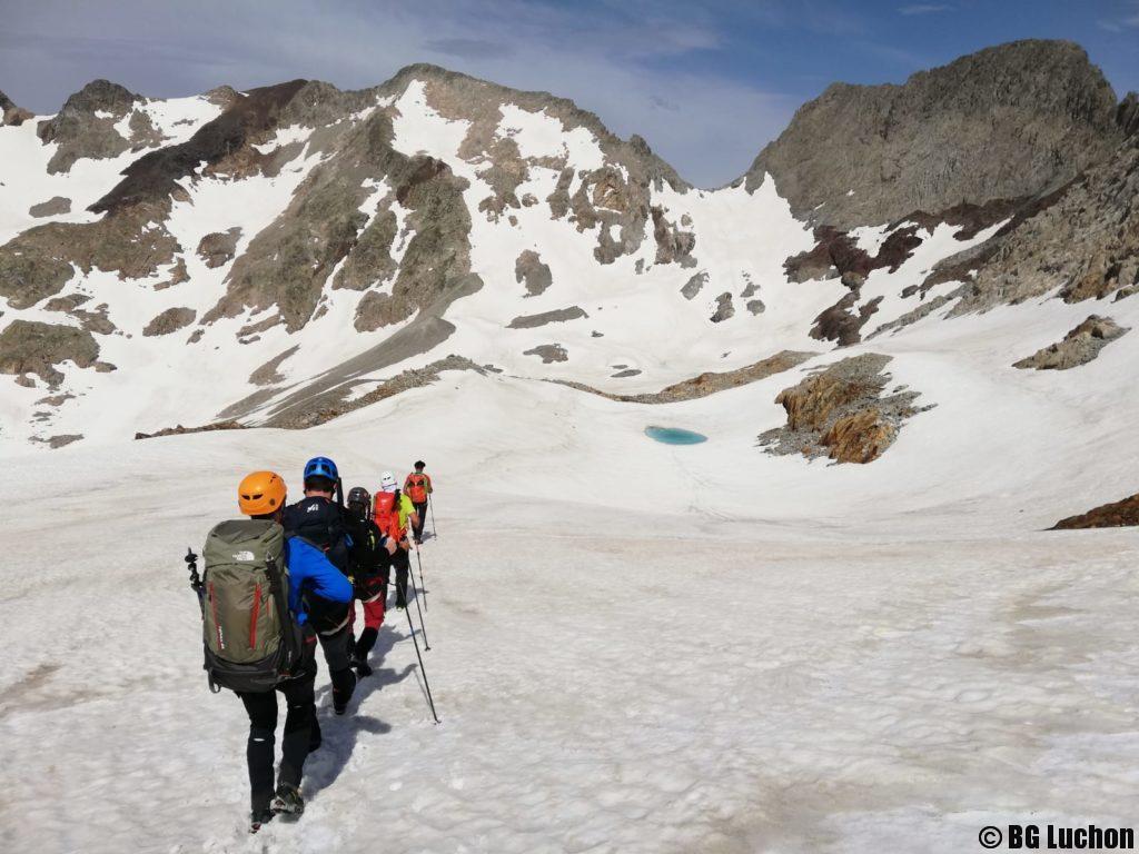 Alpinisme 3000 Voies Normales Niveau 1