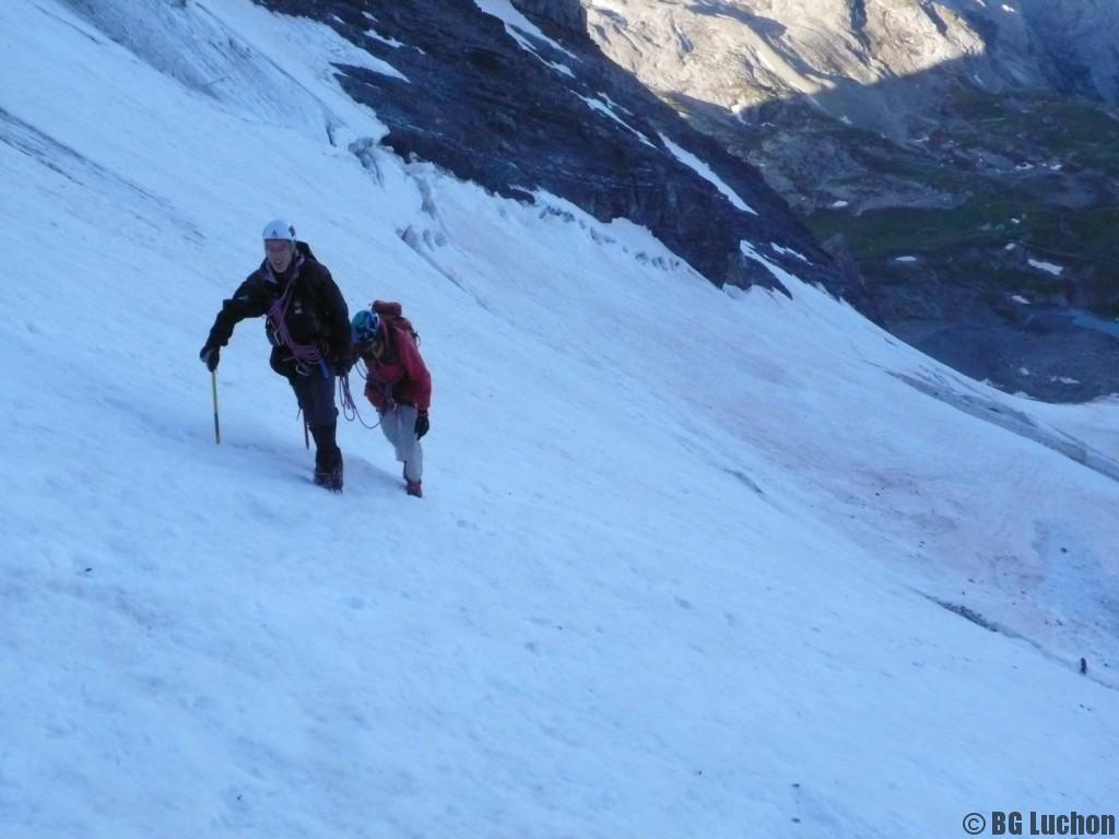 Formation Alpinisme