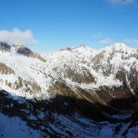 Article_1912_Ski Alpinisme_Col de la Tallada_13