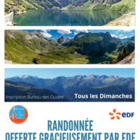 Astau-Oô-Espingo offerte par EDF