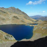 Lac de Boum - Refuge de Venasque