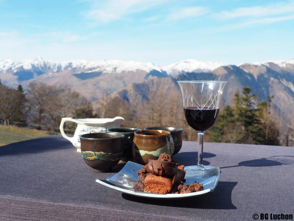 Rando & délices: Drive en Montagne